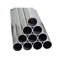 Stainless Steel Round Pipe - SS Round Pipe Retailers in India