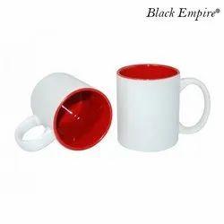 Inner Colored Sublimation Mug