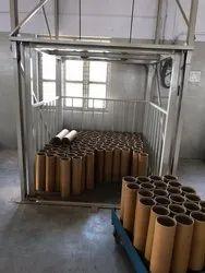 SC Good Lifting Machine, Capacity: 1-5 ton, Maximum Height: 10FT-60FT