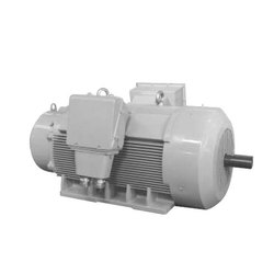 Energy Efficient Level 2 Motor