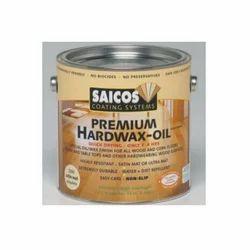 Saicos Premium Hardwax Wood Oil