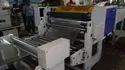Simplex Sheet Cutter Machine