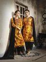 Exclusive Designer Patiala Suits