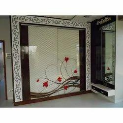 Decorative Digital Printed Glass