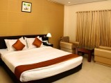 Single Deluxe Room Services