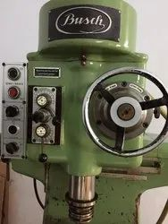 BUSCH NF1Q2 (Germany) Automatic Keyway Milling Machine