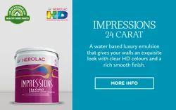 Impressions 24 Carat Paint