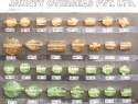 Radium Glass Beads For Jewelry Making, Size: Free