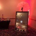 Magic 3D Mirror Selfie Photo Booth