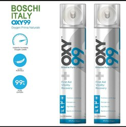 Oxy99 Portable Oxygen Cylinder