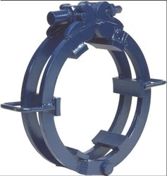 Alignment Clamp For Cage Pipe Welding