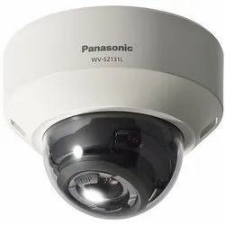 Panasonic WV-S2131L CCTV Dome Camera, For Indoor