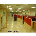 Modular Office Cubicle