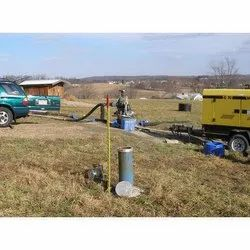 Groundwater Survey Service