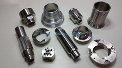 Turbo Machinery Parts