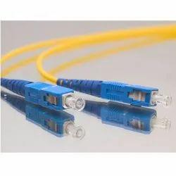 Fiber Optics Cabling Services