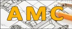 AMC For CNC Machine