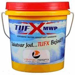 TUFX MWP Synthetic Waterproof Adhesive, Grade Standard: Industrial Grade, Packaging Size: 10 Kg