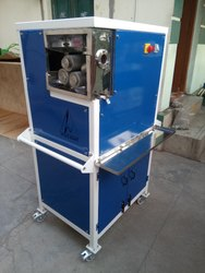 VEE KRAFT Brand Electric Standing Type Sugarcane Juice Machine KC100ST