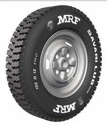 5 Point 00-10 SAVARI LUG - TT Tyre