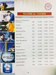 Instrument Technician Course