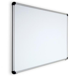 Non Folded Classroom Whiteboard, for School