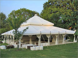 Luxury PVC Tents