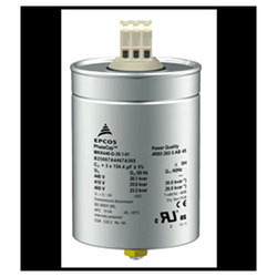 TDK Epcos Capacitors