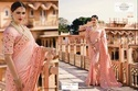 Pure Georgette Wedding Wear Saree