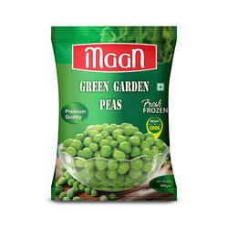Maan Peas Packing Pouch
