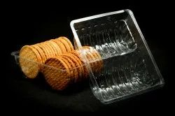 2 Row Biscuit Tray