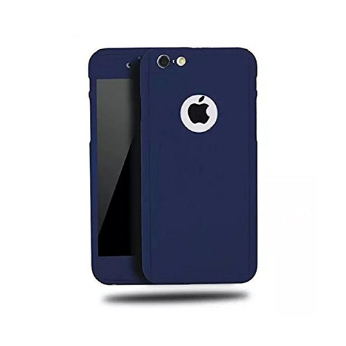 finest selection 6374f 09038 Navy Blue Iphone 6 And 6s Back Cover