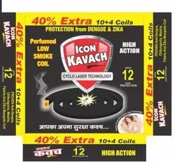Mosquito Coil - Manufacturers & Suppliers in India