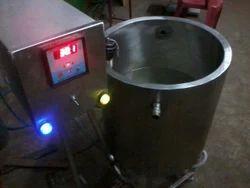 Hot Water Scalders