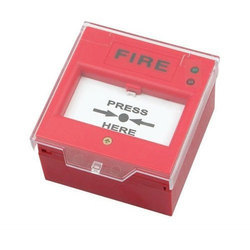 Fire Manual Call Point