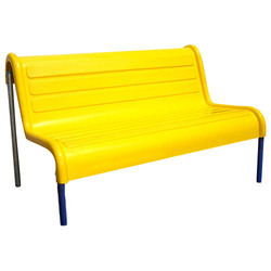 FRP Sitting Bench