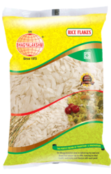 Poha Packaging Pouches