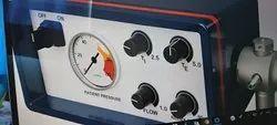 ICU Pressure Gauge