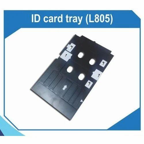 L805 ID Card Tray