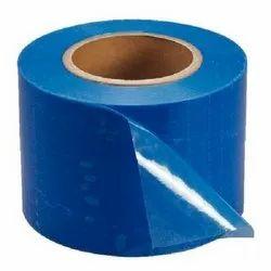 Blue seam sealing tape