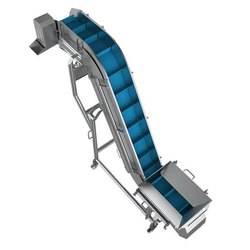 PVC Belt Conveyor For Food Industry