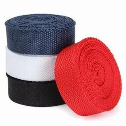Learned Black 50mm 2 Inch Nylon Webbing X 10 Meters Buy 2 Get One Free Ropes, Cords & Slings Crafts