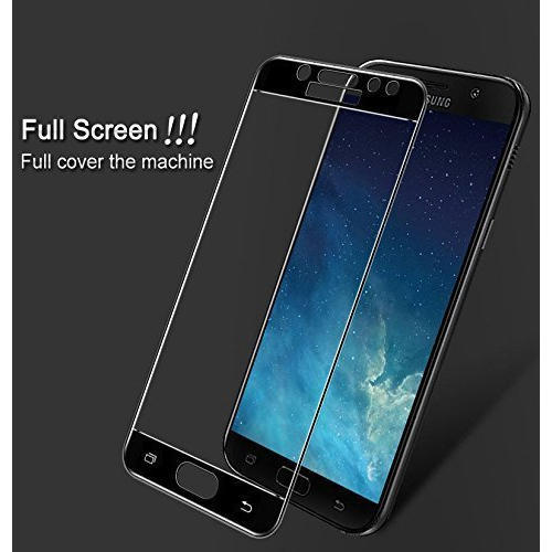 competitive price 84a55 0e26d Samsung Galaxy J7 Pro Tempered Glass
