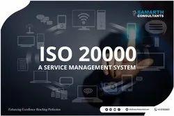 ISO 20000 Internal Audit & MRM