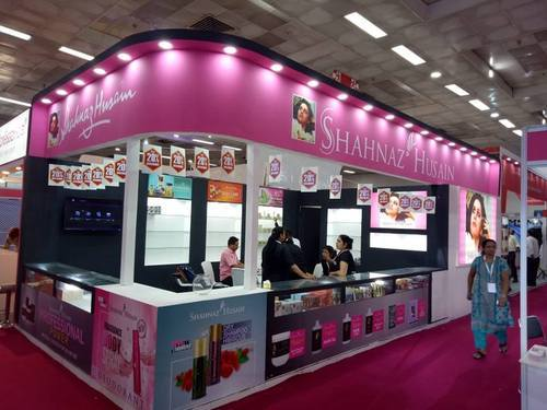 Exhibition Stall Rates In : Exhibition stall services stall designing services service