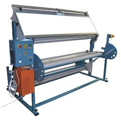 Textile Fabric Inspection Machine