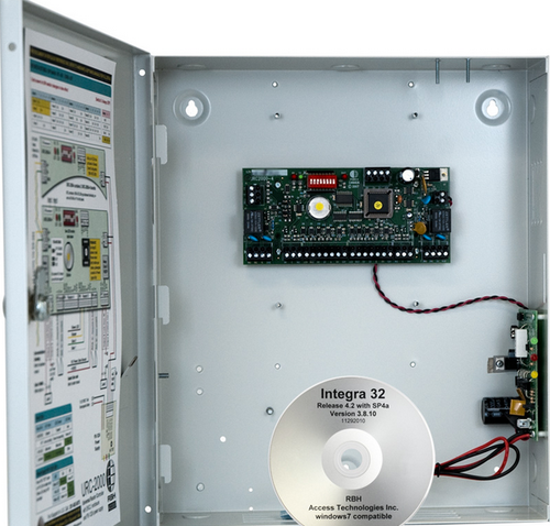 URC 2000 High Density Controller