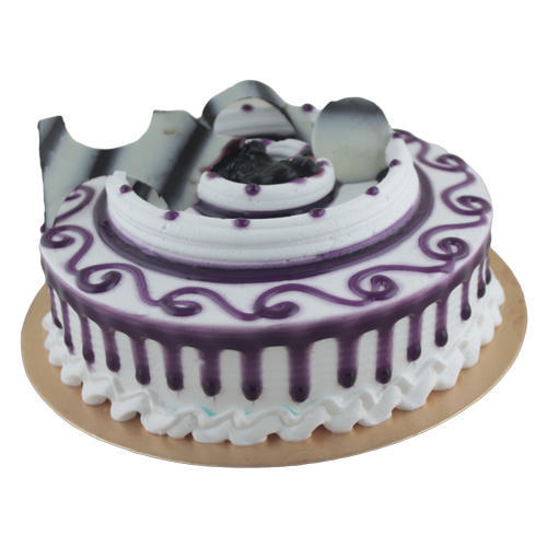Blueberry Birthday Cake Party Cake Smits Confectionery Mumbai