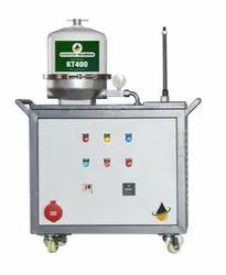 Quenching Oil Cleaning Machine