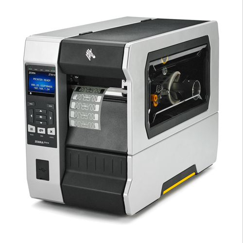 Plastic USB Zebra ZT610 Label Printer, Rs 150000 /piece Pratyush  Enterprises | ID: 20905148255